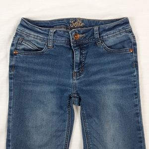 Justice Skinny Jeans